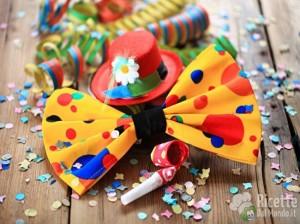 Ricetta I Dolci di Carnevale
