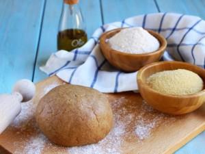 Ricetta Pasta frolla al farro