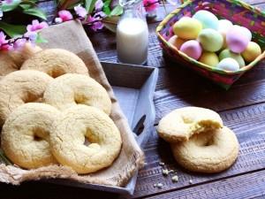 Ricetta Taralli dolci di Pasqua