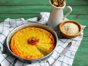 Ricetta Torta di riso