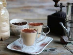 Ricetta Crema di caffè in bottiglia