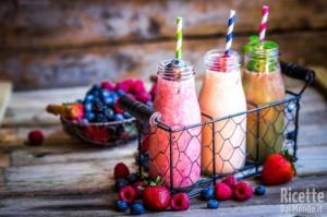 Ricetta Detox food: cosa mangiare per purificare l'organismo