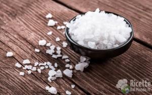 Ricetta Come sostituire il sale