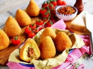 Ricetta Sicilia: la terra dello street food