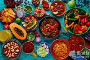 Ricetta Dal Messico con furore: i piatti della cucina messicana da provare a casa