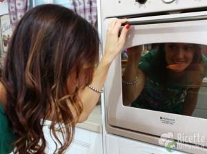 Ricetta Infornare in forno freddo o preriscaldato?