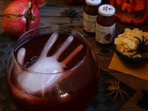 Ricetta Punch di Halloween