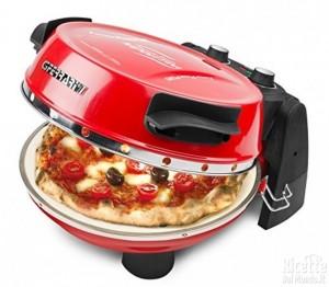 Ricetta Pizza fatta in casa: forno elettrico, a gas o fornetto Ferrari?