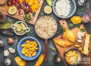 Ricetta Tutti i vantaggi della cucina BIO