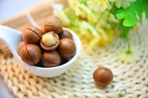 Ricetta Noci macadamia: la frutta secca che non ti aspetti