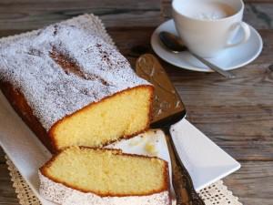Ricetta Plumcake al latte condensato