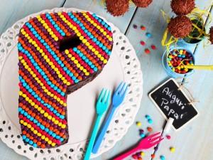 Ricetta Torta al cioccolato per la festa del papà