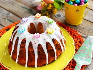 Ricetta Ciambella di Pasqua