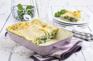 Ricetta Lasagne vegetariane 5 ricette sfiziose