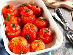 Ricetta Pomodori ripieni alla toscana