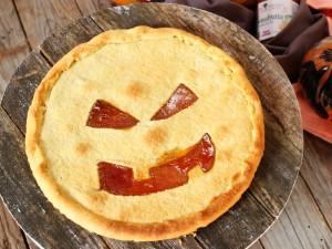 Ricetta Crostata di Halloween
