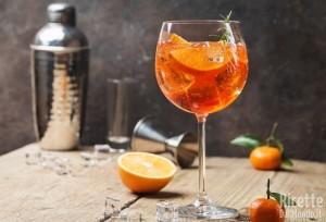 Ricetta Storia e curiosità sullo spritz l'aperitivo più celebre al mondo