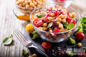 Ricetta 5 Ricette vegane: i piatti che piacciono anche agli onnivori