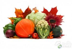 Ricetta Cucina d'autunno 5 ricette per 5 verdure