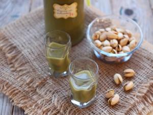 Ricetta Liquore al pistacchio