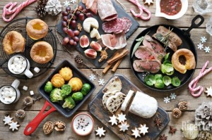 Ricetta Antipasti di Natale: 5 ricette etniche
