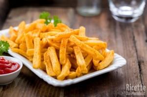 Ricetta Patatine fritte: 5 errori da non fare