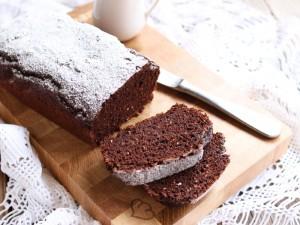 Ricetta Torta al cioccolato integrale light