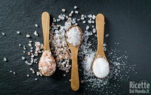 10 alimenti naturalmente ricchi di sale