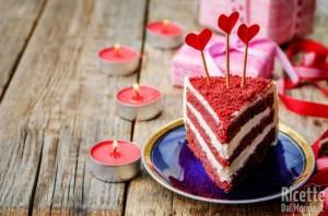 Ricetta 5 ricette con la red velvet cake