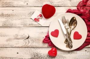 Ricetta 5 ricette per la cena più romantica dell'anno