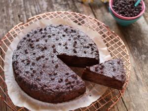 Ricetta Migliaccio al cioccolato